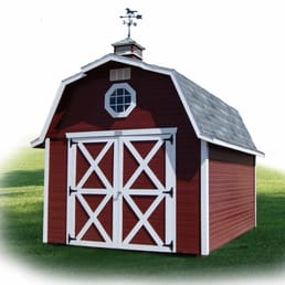 Dutch Barn Builders Contractors 18787 Cadiz Rd Lore