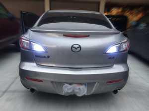 '11 Mazda 3 Led reverse light | Yelp