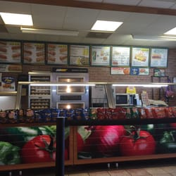 Subway   Sandwiches   2690 Lay Dam Rd  Clanton  AL   Restaurant     Photo of Subway   Clanton  AL  United States  Interior