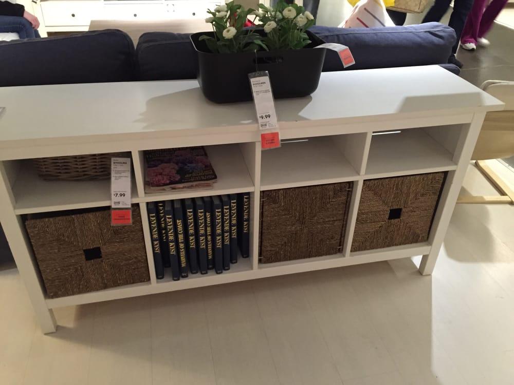 Hemnes Sofa Table Yelp