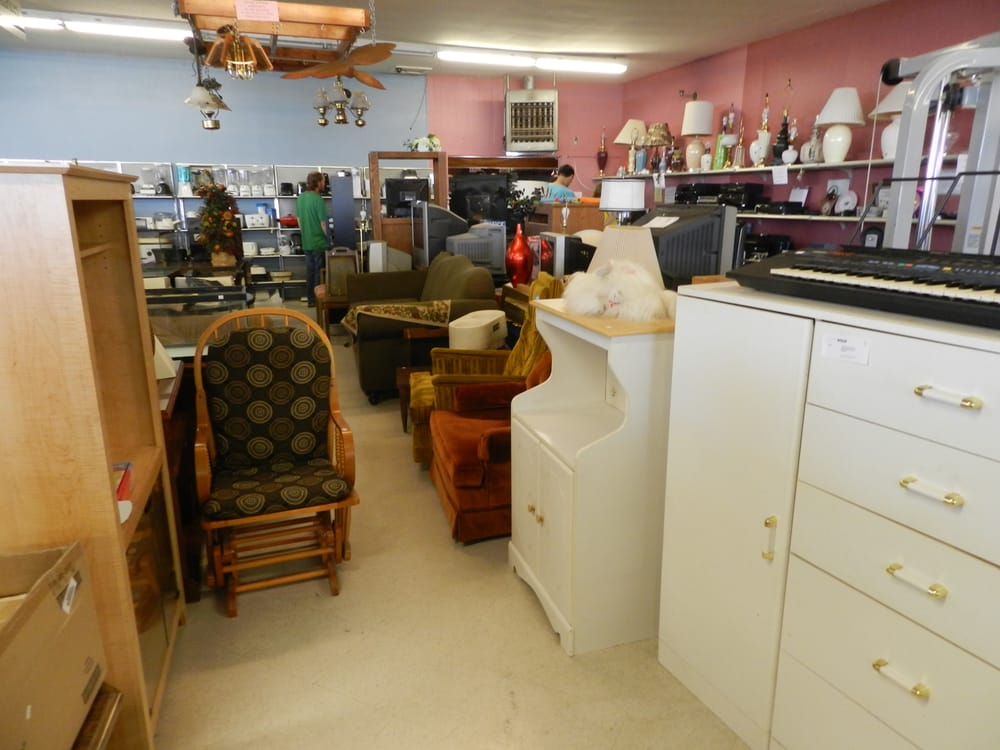 Rescue Mission Thrift Store 10 Photos Thrift Stores 1031 Broadway Eureka CA Reviews