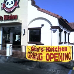 Chin Kitchen Chinese Restaurants Orange United States