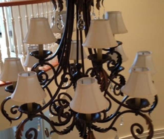 Photo Of Reflection Of Perfection Issaquah Wa United States Foyer Chandelier That