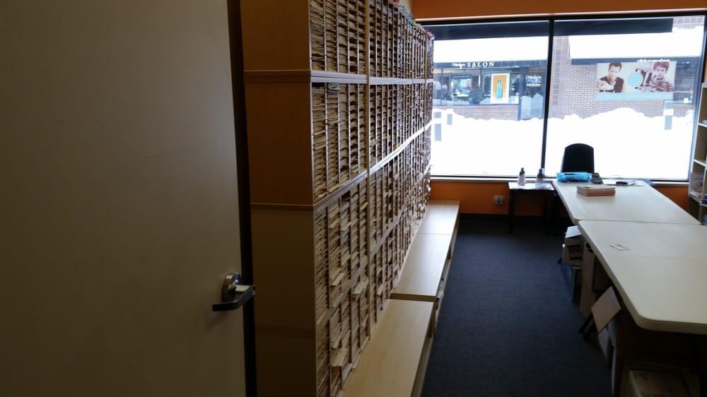 Worksheet Shelves