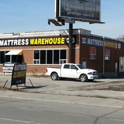 Photo Of Mattress Warehouse Toronto On Canada