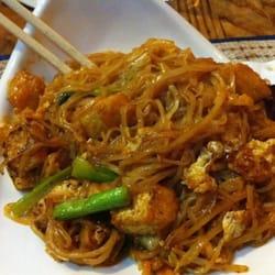 Talent Thai Kitchen Tha Theater District New York