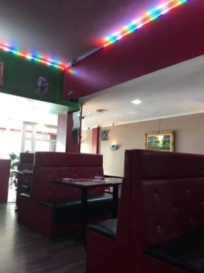 restaurant africain qui livre