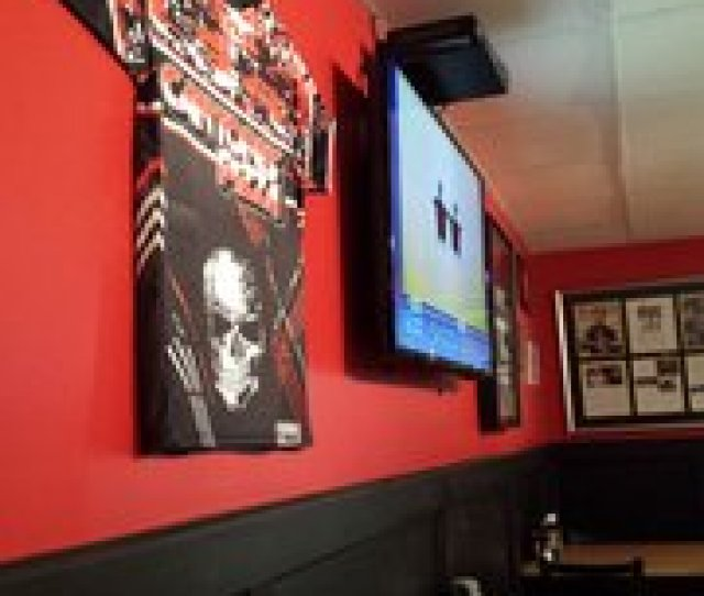 Front Area Photo Of Cantores Pizza West Lebanon Nh United States Only Place In