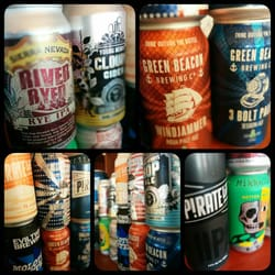 Beers!