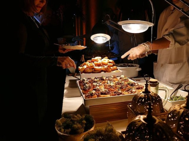 Image result for FOOD PRODUCTION / CATERING SERVICES: