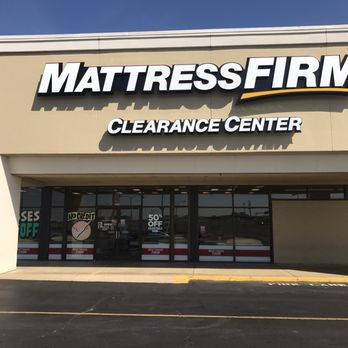 Photo Of Mattress Firm Clearance Memphis Tn United States