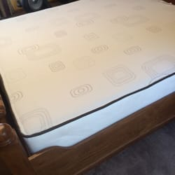 Photo Of Mack Mattress Outlet Columbus Oh United States Very Satisfied