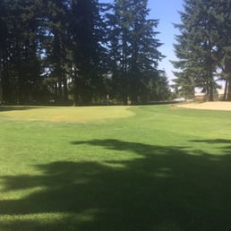 Photos for Lake Spanaway Golf Course   Yelp Photo of Lake Spanaway Golf Course   Spanaway  WA  United States  Some more