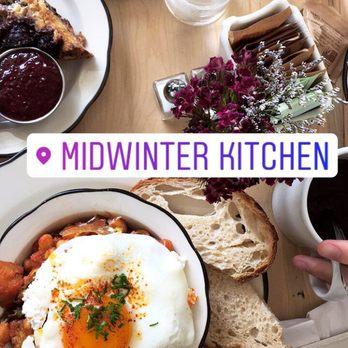Midwinter Kitchen 358 Photos 226 American New 327