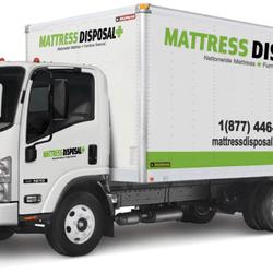 Photo Of Mattress Disposal Plus Philadelphia Pa United States