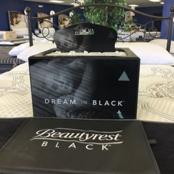 Photo Of Best Mattress Henderson Nv United States Beautyrest Black Mattresses With