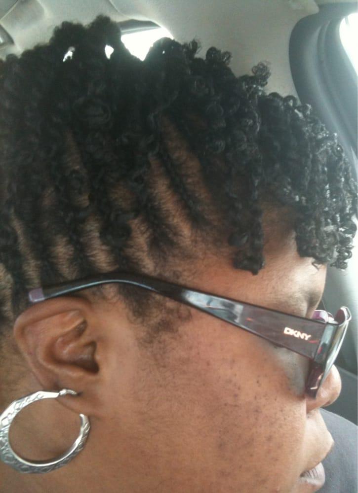 Mie African Hair Braiding Hair Salons 53 Bayard St