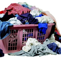 image for dry cleaning business
