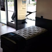 Beautiful New Front Photo Of Mattress Hq Plano Tx United States Bed Match Offered Exclusively