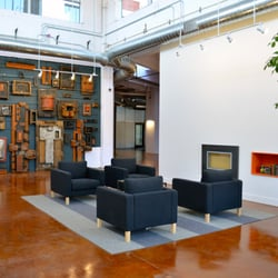 Photo Of The American Can Lofts Cincinnati Oh United States Main Lobby