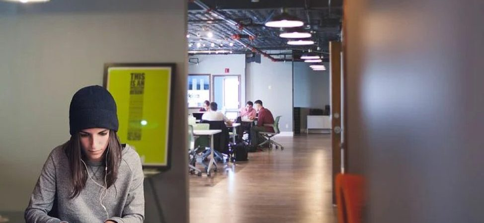 4 Reasons a Coworking Space Is Perfect for Your Small Business