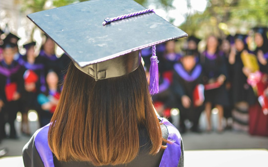 Why getting a master's degree might be the next move for your career