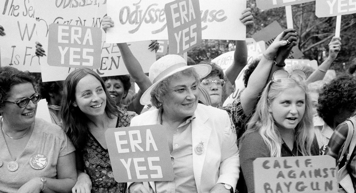 Image result for equal rights amendment
