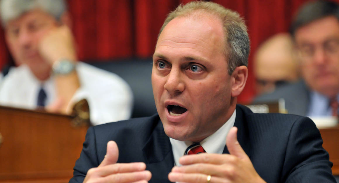 Image result for steve scalise