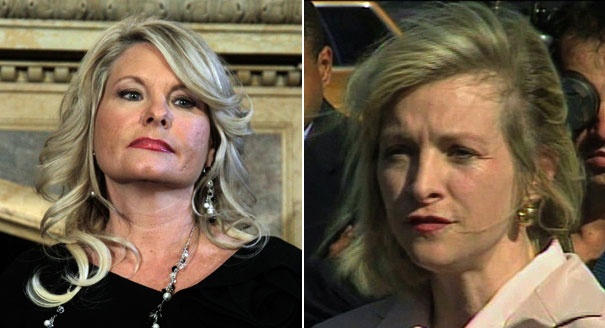 2 Named Accusers Could Hold Joint Press Conference POLITICO