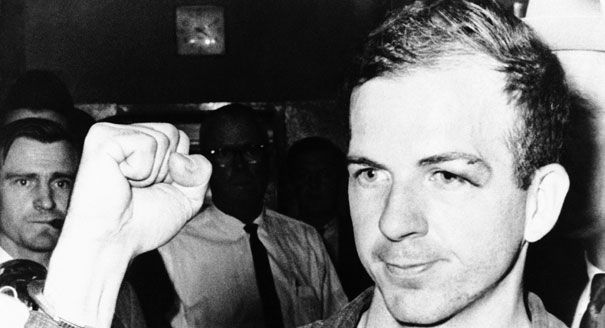 Article Lee Harvey Oswald
