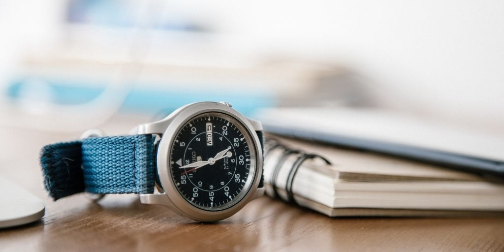 master watch photography