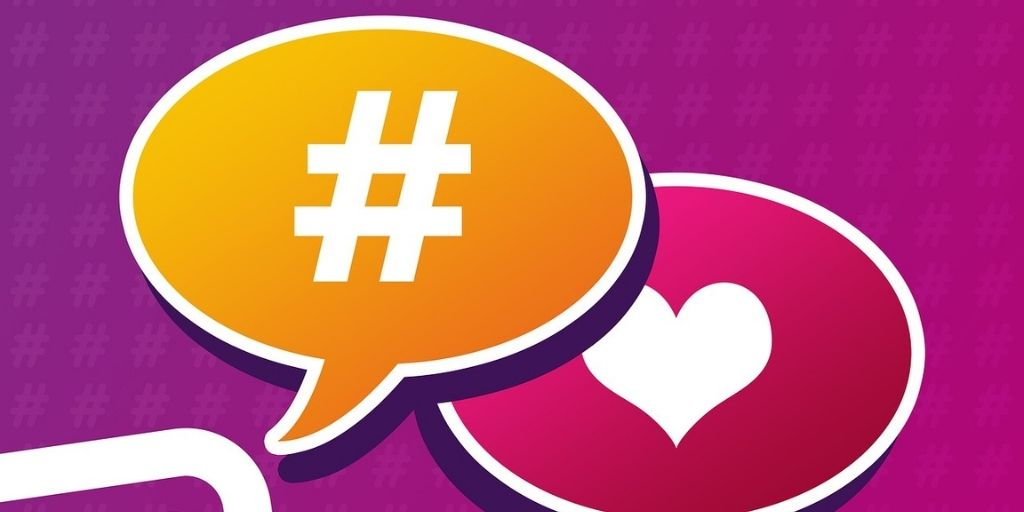 Community Hashtags