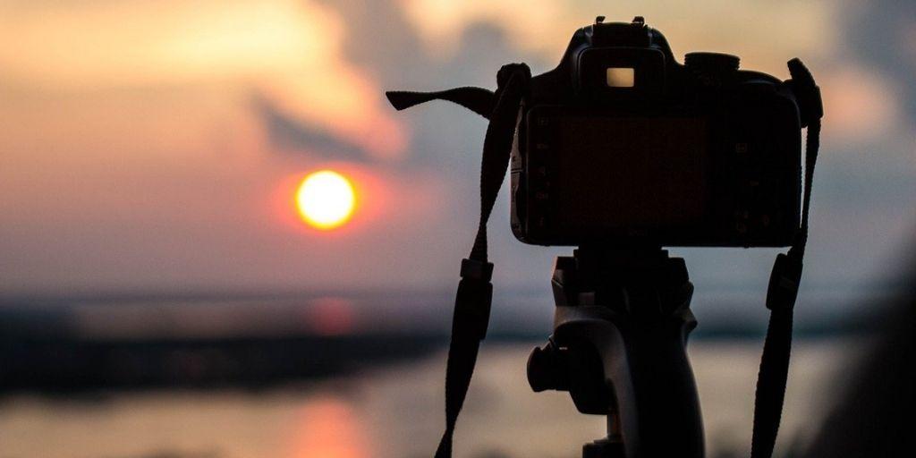 Copyright Photography Methods