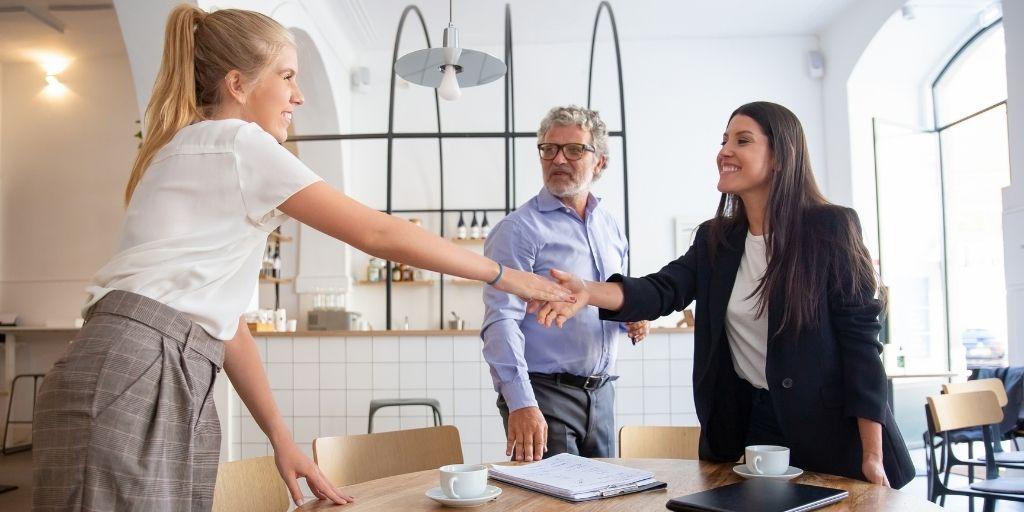 Customer Relationship Management For eCommerce