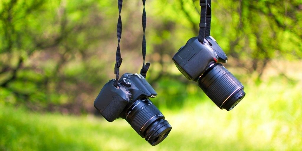 DSLR Settings Every Product Photographer