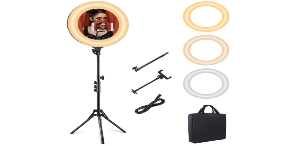 Ring Lights for Photography