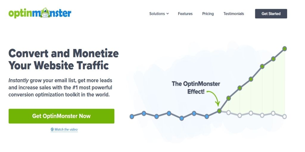 OptinMonster eCommerce WordPress Plugins