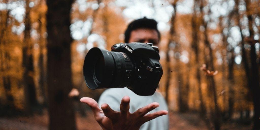 Photography Statistics