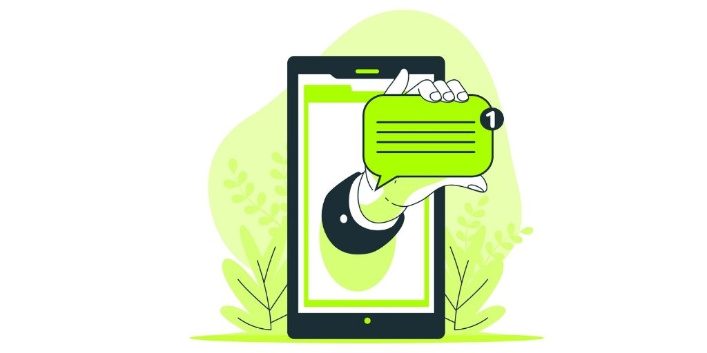 Shopify SMS marketing for eCommerce