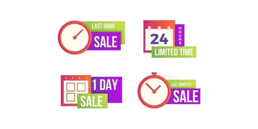 Sales Countdown Timer in Shopify