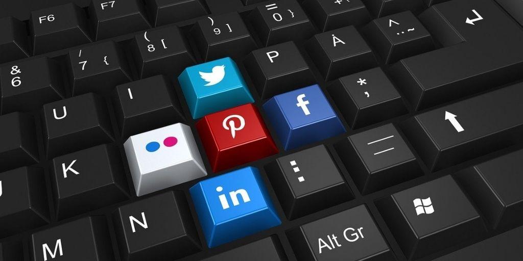 Social Media Organically