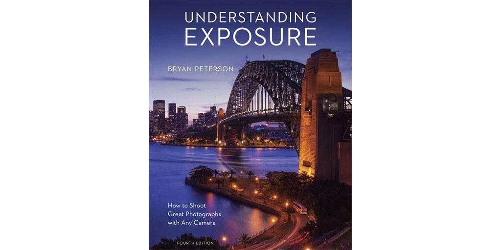Understanding Exposure photography book