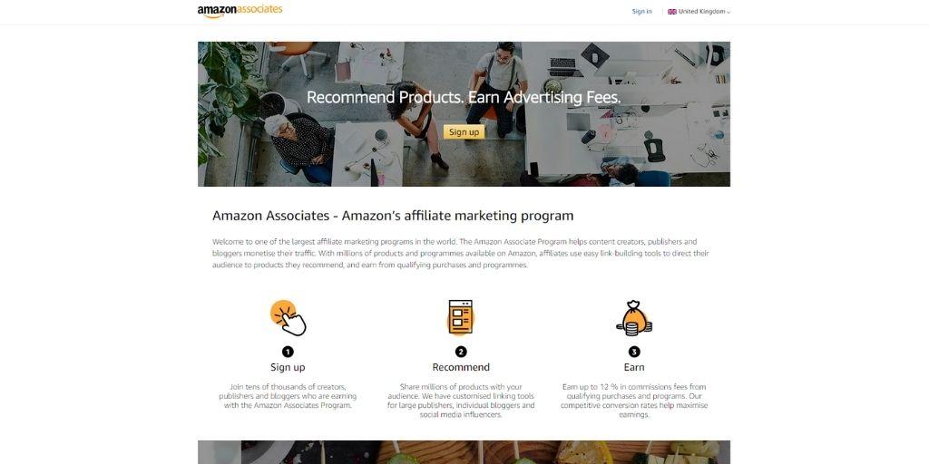 amazon-associates