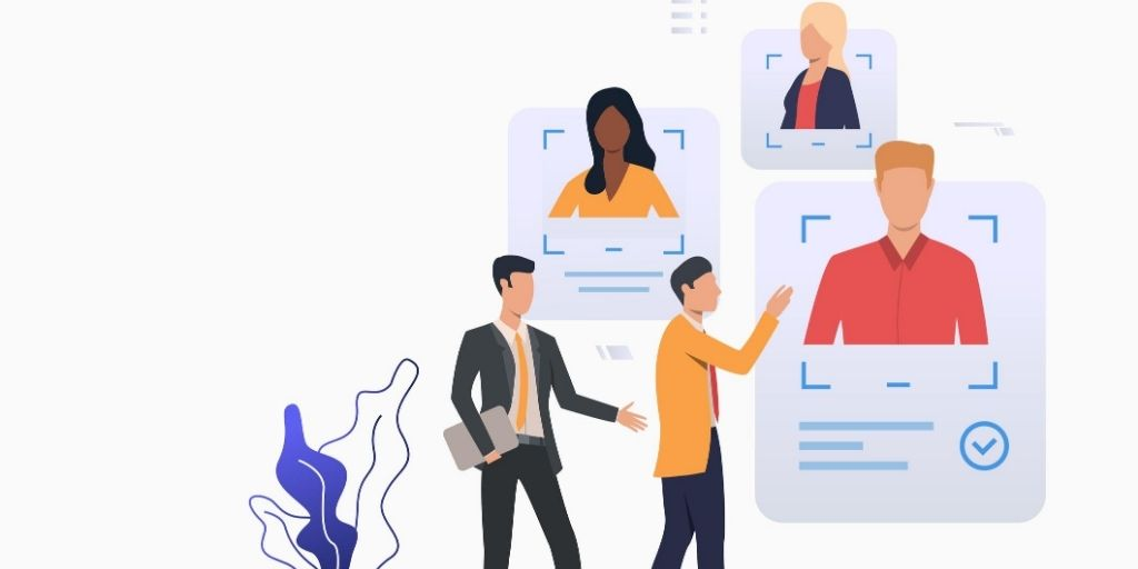 connect your business with experts