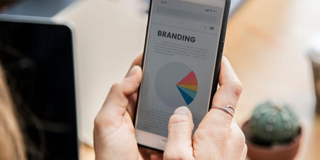 eCommerce Branding