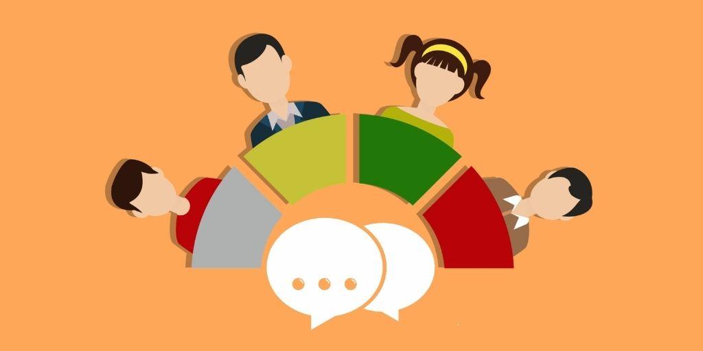 handling multiple customer