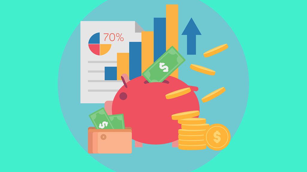 Set budget on Shopify