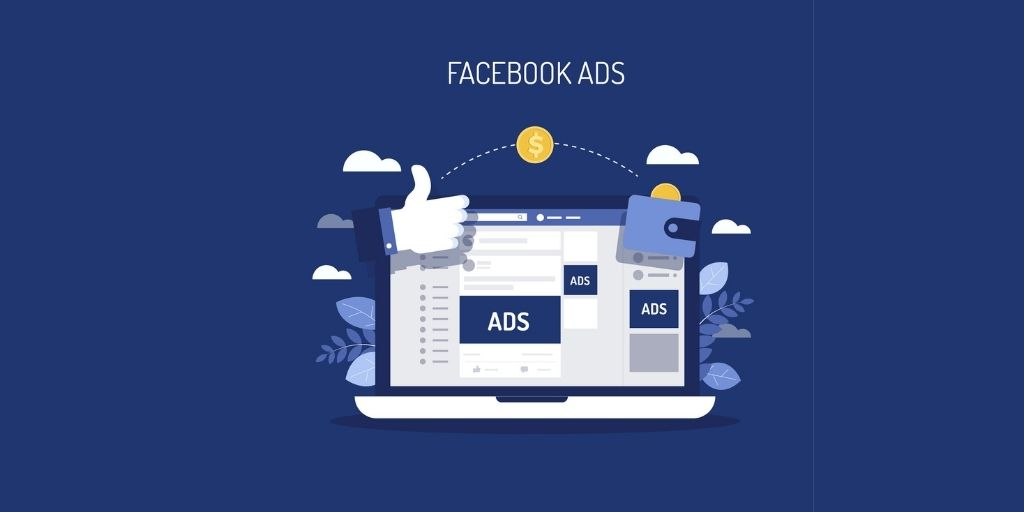 use of Facebook ads