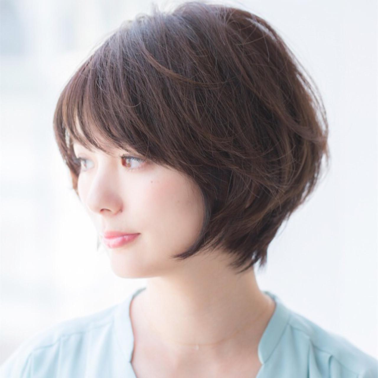 挑戰剪短頭髮的人必看!10個日系嚴推薦短髮造型!     生活發現   妞新聞 niusnews