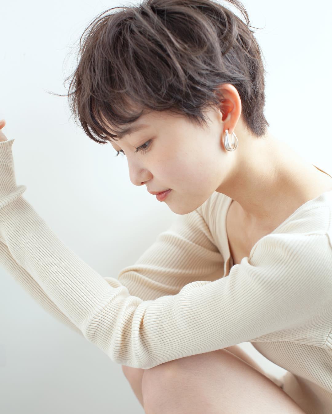 短髮的季節來了!絕對值得剪髮前參考的日本女生2019人氣短髮造型     美人計   妞新聞 niusnews